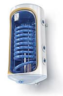 Электрический водонагреватель комбинированный TESY Bilight верт. 100 л. т.о. 0,7 кв.м мокр. ТЭН 2,0 кВт (GCV9SL 1004420 B11 TSRP)