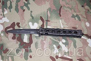 Нож складной, механический P281, фото 2