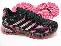 Кроссовки Женские Adidas Marathon TR13, фото 1