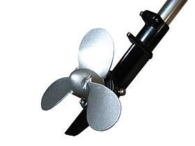 Нога взборе для лодочного мотора, фото 2