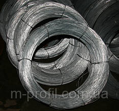 Дріт ОК, діаметр 3,5