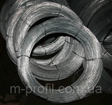 Проволока ОК, диаметр 3,5, фото 2