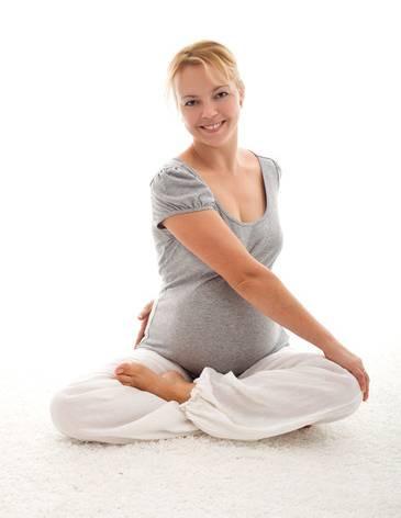 Фитнес вовремя беременности: что выбрать?
