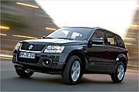 Брызговики оригинальные Suzuki Grand Vitara 2006- (AVTM) полный кт 4-шт.