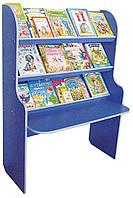"""Мебель для детского сада """"Библиотека """"Всезнайка"""""""