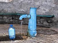 Проект реконструкции системы водоснабжения г. Киев