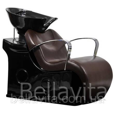 Мойка парикмахерская Latina, фото 2