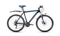 Велосипед 26'' Intenzo FLAGMAN (AL)