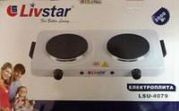 Электроплита настольная Livstar LSU-4077