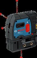 Отвес лазерный Bosch GPL 5 0601066200