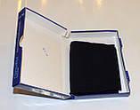 Гольфы компрессионные  мужские 2кл.  открытый носок. черные, фото 3