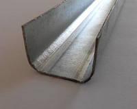 Профиль армирующий оцинкованный 20*30*20 (корыто) 1,10 мм
