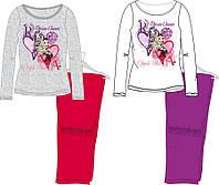 Детская качественная пижама новые Монстр Хай 116 -146 р