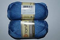 YarnArt Бегония -5351 светлый джинс