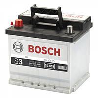 Акумулятор BOSCH S3 45ah/12v