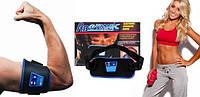 Пояс для похудения - миостимулятор Abgymnic большой гель