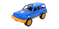 Детская машина Джип Тайфун