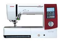 Швейная компьютерная машинка Janome HORIZON MC 7700 QCP