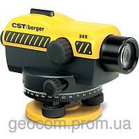 Нивелир оптический CST Berger SAL 24
