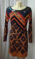 Платье женское модное красивое бренд Desigual р.42-44 6100, фото 1