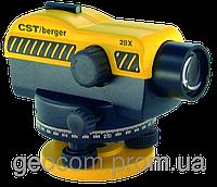 Нивелир оптический CST Berger SAL 28