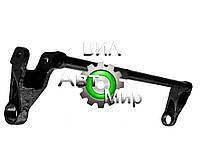 Стабилизатор МАЗ переднего подрессоривания кабины ОАО МАЗ 6430-5001714