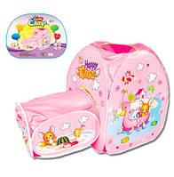 Палатка детская в сумке 889-114 B