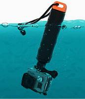 Плавающая рукоятка, поплавок для GoPro, SJCAM, Xiaomi, фото 1