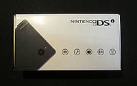 Игровая приставка Nintendo DSI black