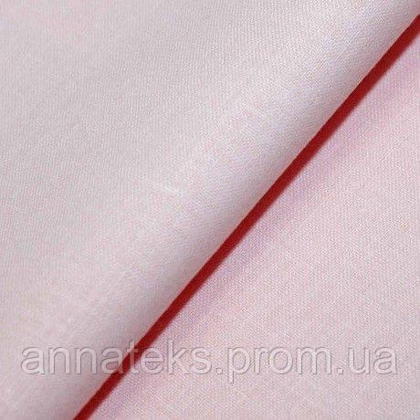 Ткань постельная 93816 БЯЗЬ (ПАК) KS  50  СВ/РОЗОВ.   ПЛ 115±5  100% Х/Б