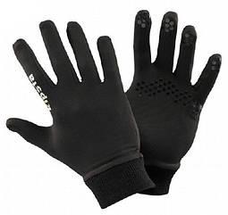 Сверх-лёгкие термо-перчатки KIPSTA с флисовой подкладкой