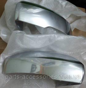 Хромовые накладки на зеркала Range Rover Vogue L405 2013-17 новые оригинал