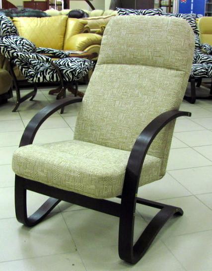 фото кресло качалка комфорт