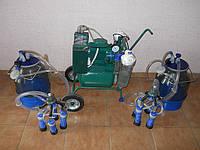 ГАМАК-РОТОР з примусовим охолодженням з однією системою