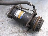 Компрессор кондиционера Harrison 1131191 б/у 2.1Turbo, 2.2 на Audi 200 год 1983-1988