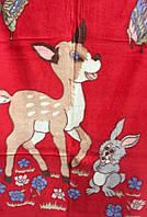Детское одеяло в расцветках