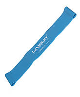 Эспандер-петля LiveUp LATEX LOOP blue