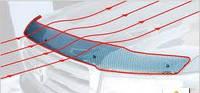 Дефлектор капота Infiniti FX35/45 2003-2009