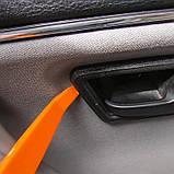 Лопатки монтажні для автомобільних панелей, фото 2