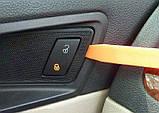 Лопатки монтажні для автомобільних панелей, фото 3