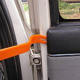 Лопатки монтажні для автомобільних панелей, фото 7