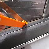 Лопатки монтажні для автомобільних панелей, фото 8