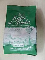 Кава зі Львова львівська