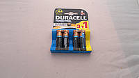 Батарейки DURACELL LR6 Turbo