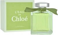 Женская туалетная вода Chloe L'eau de Chloe (Хлое Ле де Хлое) 75 мл