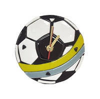 Часы фьюзинг  «Мяч Украина L 9060»