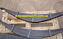 Рессора Камаз 55111 передняя , 14 листовая (Чуссовский металлургический завод, Россия), фото 2