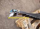 Рессора Камаз 55111 передняя , 14 листовая (Чуссовский металлургический завод, Россия), фото 4