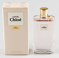 Женская туалетная вода Chloe Love Eau Florale (Хлоя Лав е Флораль) 75 мл