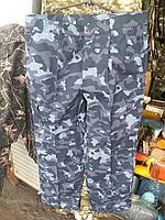 Камуфляжные штаны (брюки) охрана Украина